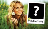 Miss Natural Awards 2013